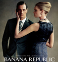 Banana Republic: 50% OFF Select Styles + 40% OFF All Orders