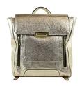 Emilie M. Vintage-Inspired Backpack