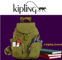 Kipling: 50% OFF Lovebug styles