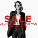 Mango: Everything Up to 70% OFF