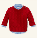 Ralph Lauren: Up to 75% OFF Select Kid's Clothing
