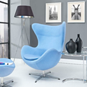 LexMod: Extra 10% OFF Swan and Egg Chair Collection