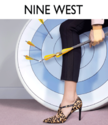 Nine West: $20 OFF $75+ Purchase