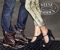 Steve Madden Shoes and Handbags Extra 20% OFF