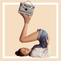 6pm:Loeffler Randall Handbags Up to 60% OFF