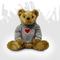 Up to 50% OFF + Extra 10% OFF Valentine's Day Plush & Decor