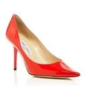 Designer Shoe Shop Jimmy Choo, Stuart Weitzman, & More on Sale