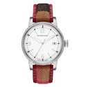 Burberry Watches Up to 20% OFF + Extra 35% OFF