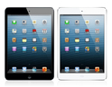 "Apple iPad mini2 128 GB Tablet - 7.9"" Retina Display-WiFi-4G -Silver-Unlocked"