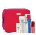 Free 6-pic Gift with two Full-size Shiseido Skincare Purchase