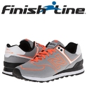 Finish Line: Up to an Extra $20 OFF Your Order