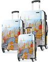 Samsonite NYC Luggage 20% OFF