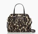 Kate Spade Cedar Street Leopard Maise