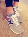 Up to 40% OFF + Up to Extra $20 OFF New Balance Shoes