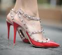 Forzieri: Valentino Rockstud Shoes 20% OFF