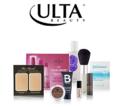 ULTA Beauty: Free 9pc Beauty Bag with any $25 Purchase
