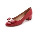 Shopbop: Up to 25% OFF Salvatore Ferragamo Handbags, Shoes & More Sale