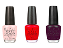3-Pack of OPI Nail Polish