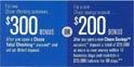 Chase Bank Checking or Savings Account Bonus Coupon $200 Bonus