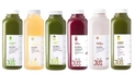 Jus by Julie Juice Cleanse