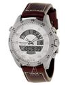 Hamilton Men's Khaki Aviation Flight Timer Quartz Watch
