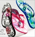 Up to 80% OFF Flat Sandals