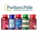 Up to 75% OFF + $15 OFF $79 Purchase on Puritan's Pride Brand Items