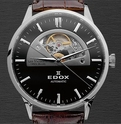 Up to 82% OFF Edox Watches Event