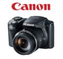 Up to $255 OFF Select Refurbished PowerShot Digital Cameras