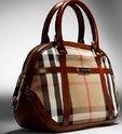 Up to 49% OFF Burberry Handbags & Wallets