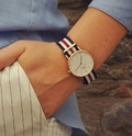 50% OFF Daniel Wellington Watches + Up to Extra $50 OFF
