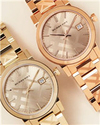 Up to 40% OFF Burberry, Fossil, Marc by Marc Jacob, Gucci Watches