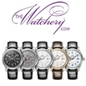 The Watchery Open Vault Sale: Extra 10% OFF