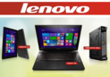 Up to 50% OFF Lenovo Laptops, Desktops and More