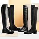 Stuart Weitzman 5050 and More Boots From $254.99