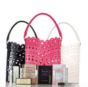 Free Gifts with Beauty Purchase