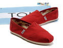 TOMS Authentic Womens / Youth Canvas Classics Slip On Shoes