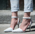 Select Alexander Wang Shoes Up to 40% OFF