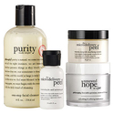 Select philosophy Skincare Products 30% OFF