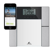 Weight Gurus Smartphone-Connected Body Fat Scale