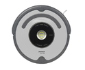 iRobot Roomba 650 Series Robotic Vacuum Cleaner (Manufacturer Refurbished)