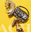 Extra 30% OFF All Coach Handbags and Shoes