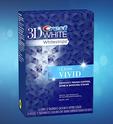 Crest 3D White Whitestrips in Classic Vivid 24 Strips