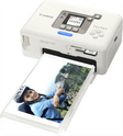 Canon SELPHY CP910 Portable Wireless Compact Color Photo Printer