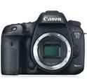 Canon EOS 7D II Digital SLR Camera (MK 2 Mark II Body) +1yr Warranty