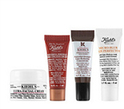 Free 4-pc Value Gift with $85 Kiehl's Products Purchase