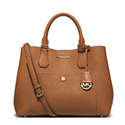 MICHAEL Michael Kors Greenwich Large Leather Tote Bag