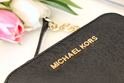 Up to 40% OFF + Extra 25% OFF Select Michael Michael Kors Handbags