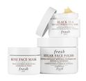 Fresh Face Mask Essentials Trio