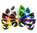 2-Pack of Rayban Wayfarer Inspired Sunglasses